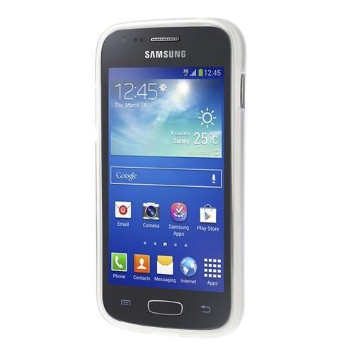Силиконовый чехол для Samsung Galaxy Ace 3 Paris