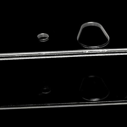 Кейс чехол для Sony Xperia Z прозрачный