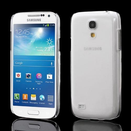 Кейс чехол для Samsung Galaxy S4 mini Crystal