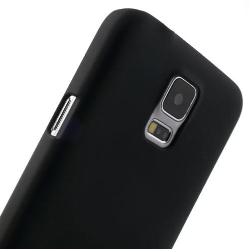 Кейс для Samsung Galaxy S5 черный