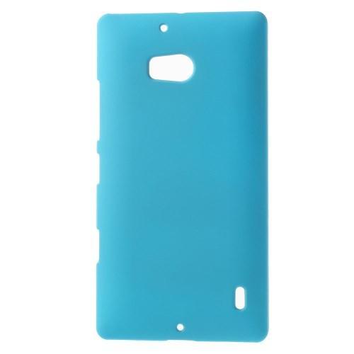 Кейс чехол для Nokia Lumia 930 голубой