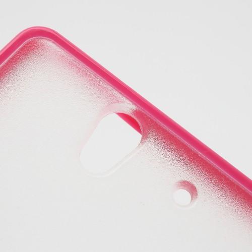 Чехол для Sony Xperia Z розовый