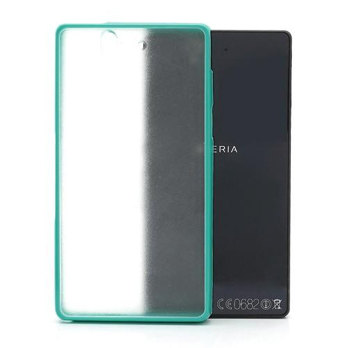Чехол для Sony Xperia Z мятный