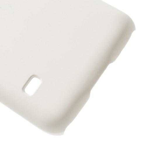 Кейс чехол для Samsung Galaxy S5 mini белый