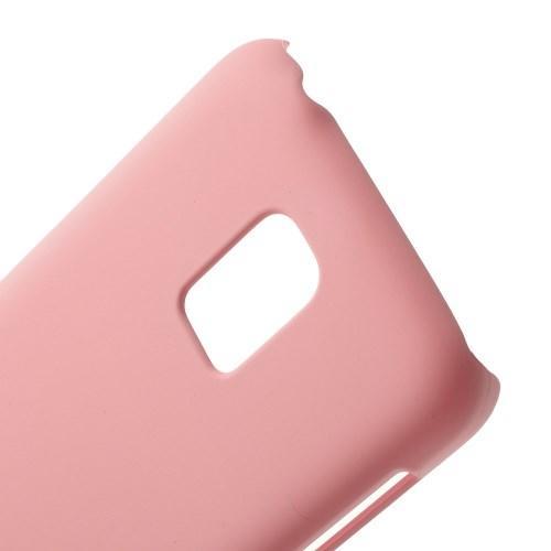 Кейс чехол для Samsung Galaxy S5 mini розовый