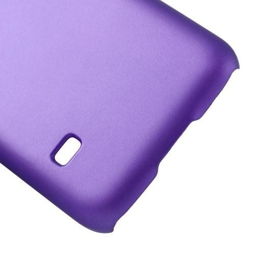 Кейс чехол для Samsung Galaxy S5 mini фиолетовый