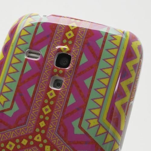 Кейс чехол для Samsung Galaxy S3 mini Colour