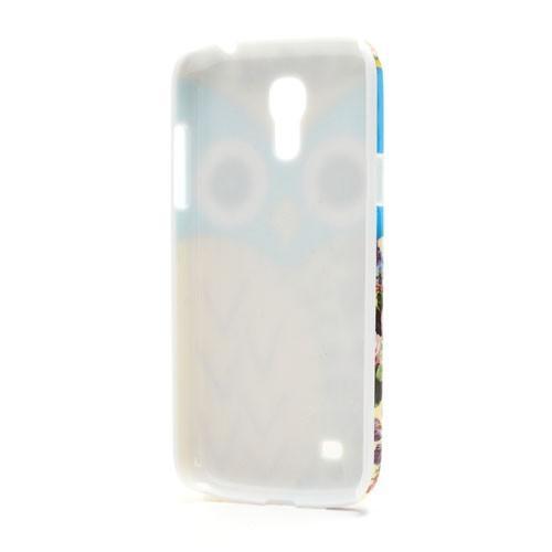 Кейс чехол для Samsung Galaxy S4 mini  Owl