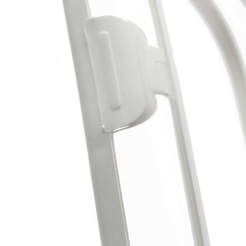 Бампер для Samsung Galaxy S4 белый