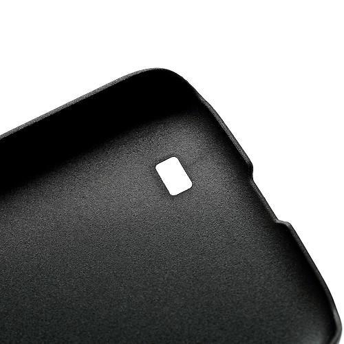 Ультратонкий кейс чехол для Samsung Galaxy S4 черный
