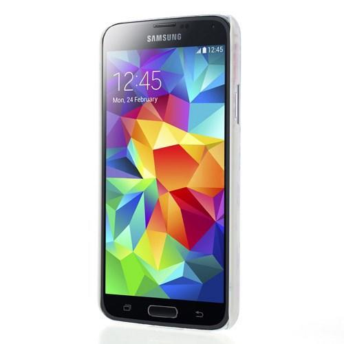 Кейс для Samsung Galaxy S5 орнамент Звездное небо