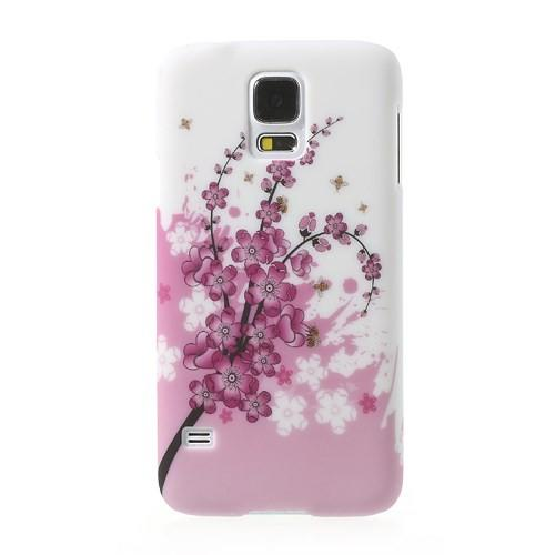 Кейс для Samsung Galaxy S5 Sakura