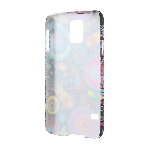 Кейс для Samsung Galaxy S5 Colorful Splash