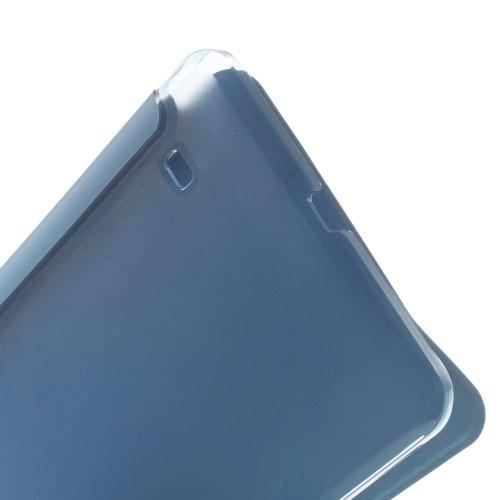 "Чехол-книжка для Samsung Galaxy Tab 4 8.0"" голубой"