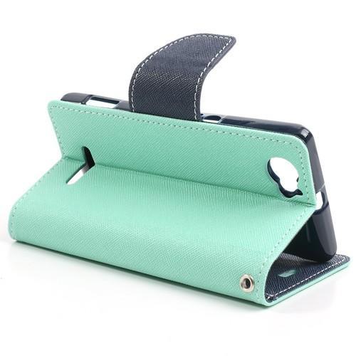 Flip чехол для Sony Xperia M Морской бриз