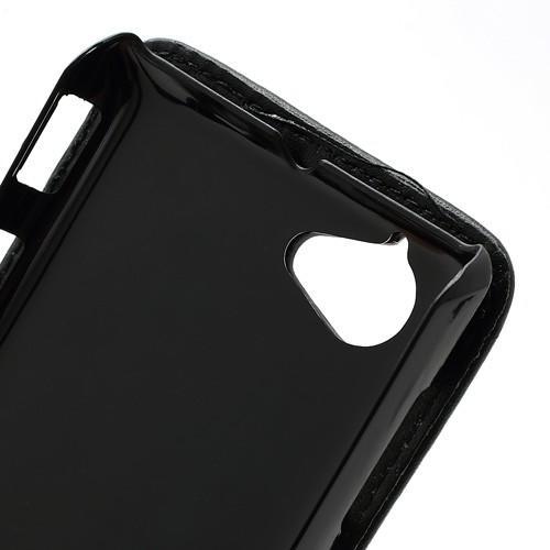Flip чехол для Sony Xperia L черный