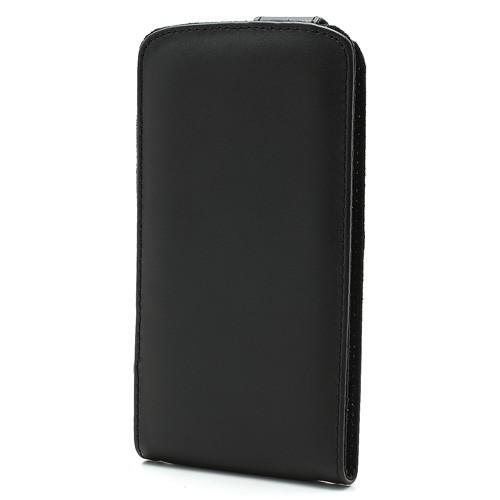 Flip чехол для Samsung Galaxy Mega 5.8 черный