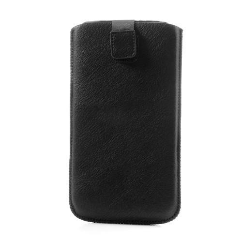 Чехол-футляр для смартфона черный