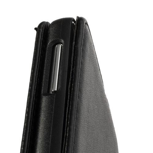 Flip чехол для Samsung Galaxy Note 3 черный