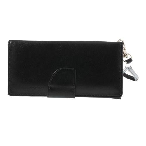 Чехол-футляр для смартфона черный цвет Small Pouch Grando