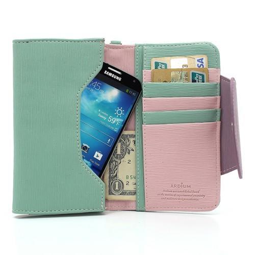 Чехол-футляр для смартфона Pouch Ardium Mint Green