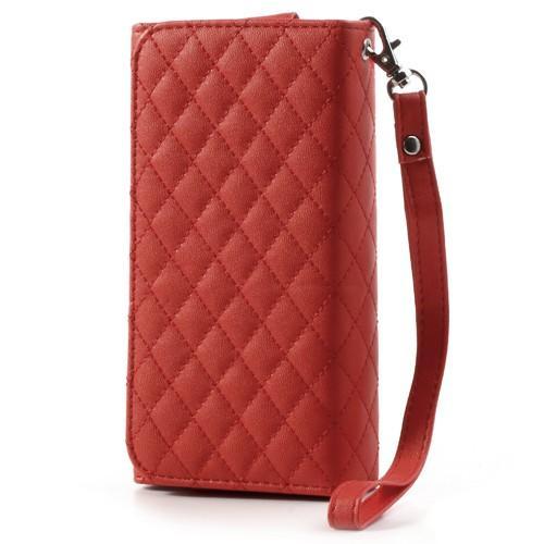 Чехол-футляр для смартфона красный цвет BIG