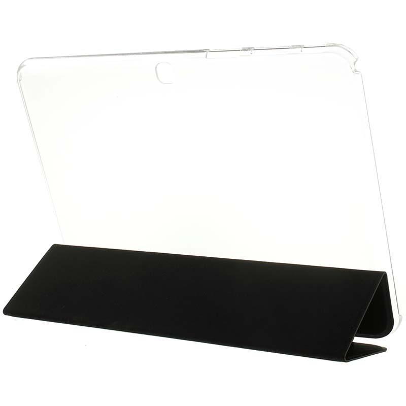 "Чехол-книжка для Samsung Galaxy Tab 4 10.1"" серый"