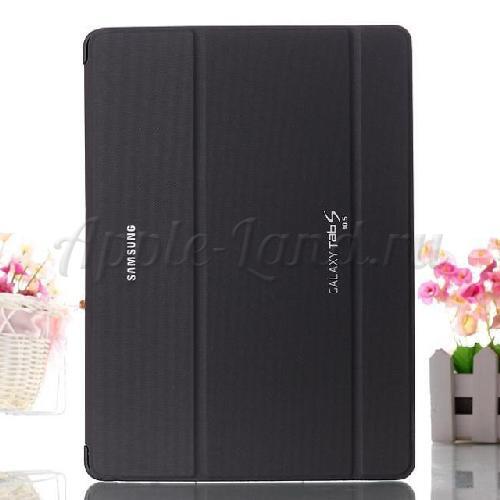 Чехол для Samsung Galaxy Tab S 10.5 чёрный
