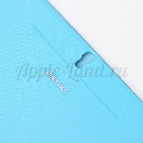 Чехол для Samsung Galaxy Tab Pro 10.1 голубой