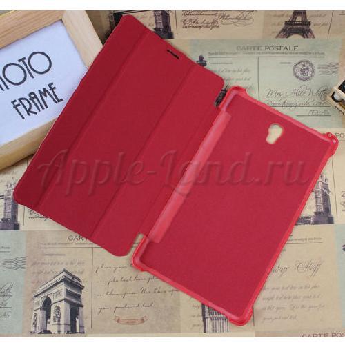 Чехол для Samsung Galaxy Tab Pro 8.4 красный