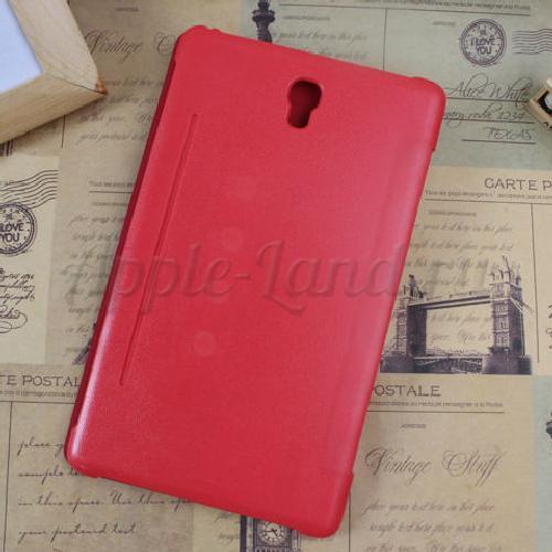 Чехол для Samsung Galaxy Tab S 8.4 красный