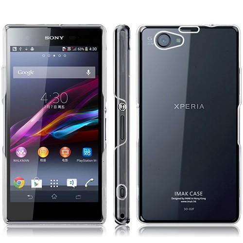 Прозрачный чехол для Sony Xperia Z1 Compact IMAK PREMIUM