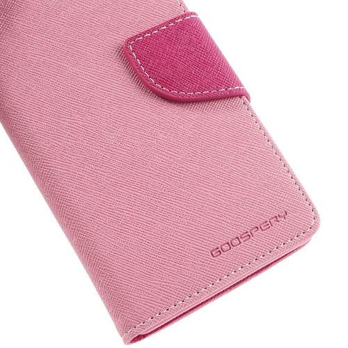 Flip чехол книжка для Sony Xperia SP Candy Rose