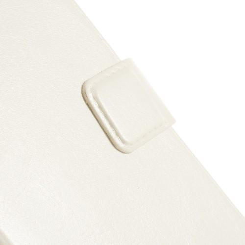 Flip чехол книжка для Sony Xperia Z1 белый Bosilang