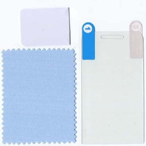 Защитная пленка для Sony Xperia U глянцевая антибликовая