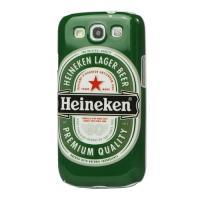 Кейс чехол для Samsung Galaxy S 3 Heineken