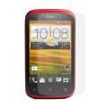 Купить Защитная пленка для HTC Desire C глянцевая на Apple-Land.ru