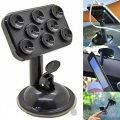 Купить Универсальный автомобильный держатель для телефонов и планшетов на присосках на Apple-Land.ru
