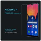 Купить Закаленное Противоударное Защитное Стекло Nillkin Amazing H для Samsung Galaxy A10 на Apple-Land.ru