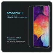 Купить Закаленное Противоударное Защитное Стекло Nillkin Amazing H для Samsung Galaxy A50 / Galaxy A30 на Apple-Land.ru