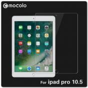 Купить Закаленное Защитное Стекло Mocolo с полным покрытием экрана для iPad Air 2019 Черное на Apple-Land.ru