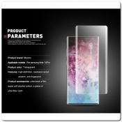 Закаленное Защитное Стекло Mocolo с полным покрытием экрана для Samsung Galaxy Note 10 УФ Клей