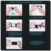 Защитное Ударопрочное Стекло NILLKIN Amazing H+ Pro для Samsung Galaxy A50 / Galaxy A30