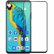 Купить Защитное Закаленное Стекло NILLKIN Amazing CP+ для Huawei Honor 20 / Huawei Honor 20 Pro с Олеофобным Покрытием Черное на Apple-Land.ru