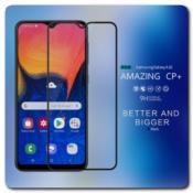 Защитное Закаленное Стекло NILLKIN Amazing CP+ для Samsung Galaxy A10 с Олеофобным Покрытием Черное