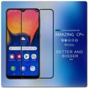 Купить Защитное Закаленное Стекло NILLKIN Amazing CP+ для Samsung Galaxy A10 с Олеофобным Покрытием Черное на Apple-Land.ru