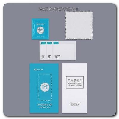 Защитное Закаленное Стекло NILLKIN Amazing CP+ для Samsung Galaxy A50 / Galaxy A30 с Олеофобным Покрытием Черное