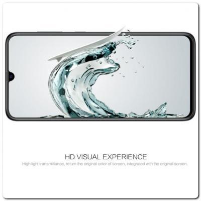Защитное Закаленное Стекло NILLKIN Amazing CP+ для Samsung Galaxy A70 с Олеофобным Покрытием Черное