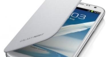 Обзор лучших чехлов для Samsung Galaxy Note 2